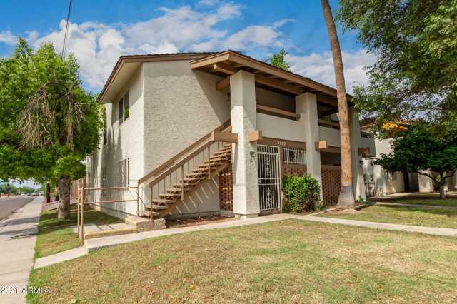 Photo of 8802 N 8TH Street #203, Phoenix, AZ 85020