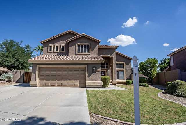 Photo of 21229 N 67TH Drive, Glendale, AZ 85308
