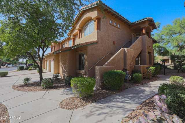 Photo of 11500 E COCHISE Drive #1091, Scottsdale, AZ 85259
