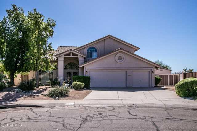 Photo of 1551 E MUIRWOOD Drive, Phoenix, AZ 85048
