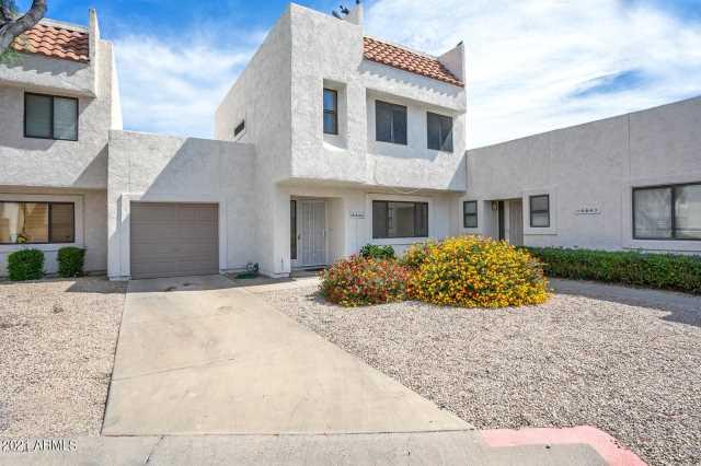 Photo of 15845 N 26TH Avenue, Phoenix, AZ 85023
