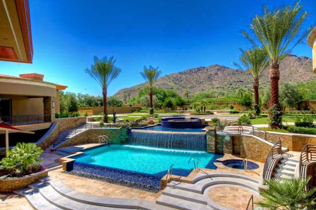 Photo of 5335 N INVERGORDON Road, Paradise Valley, AZ 85253