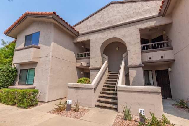 Photo of 9465 N 92ND Street #211, Scottsdale, AZ 85258