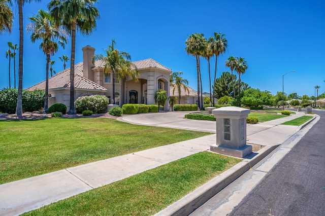 Photo of 3943 E LAUREL Street, Mesa, AZ 85215