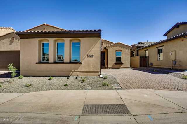 Photo of 7460 E VISTA BONITA Drive, Scottsdale, AZ 85255