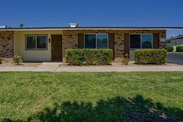 Photo of 13614 N 111TH Avenue, Sun City, AZ 85351