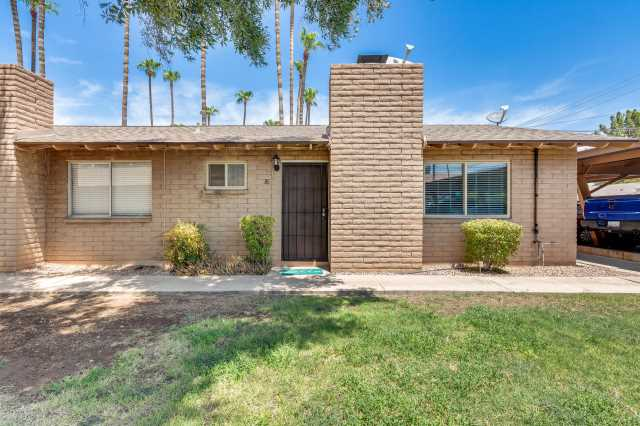 Photo of 3031 S RURAL Road #36, Tempe, AZ 85282