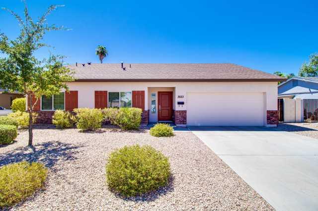 Photo of 3623 E Crocus Drive, Phoenix, AZ 85032