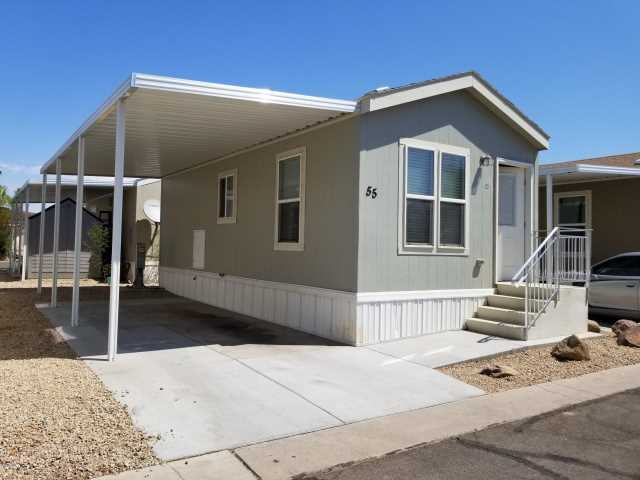 Photo of 7200 N 43rd Avenue #55, Glendale, AZ 85301