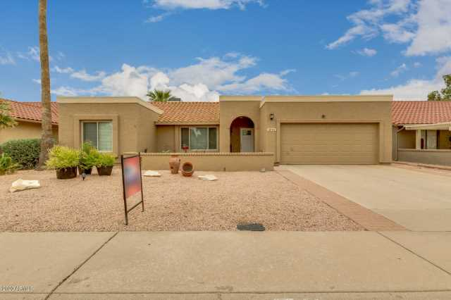 Photo of 1494 LEISURE WORLD --, Mesa, AZ 85206