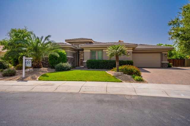 Photo of 2418 N 141ST Lane, Goodyear, AZ 85395