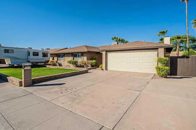 Photo of 5930 S JUNIPER Street, Tempe, AZ 85283