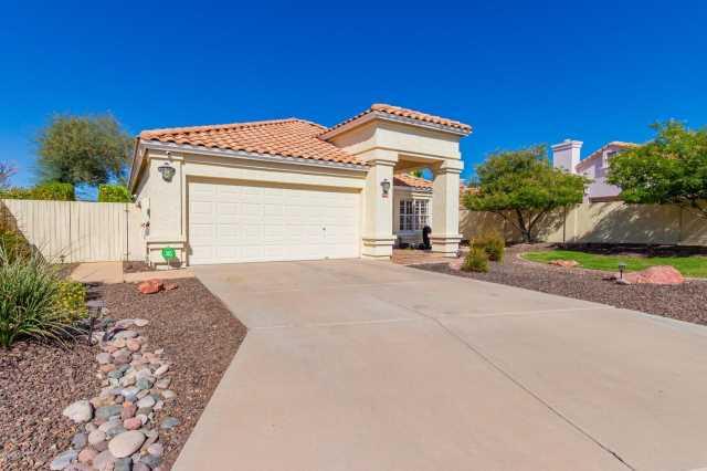 Photo of 5962 E TETON Circle, Mesa, AZ 85215