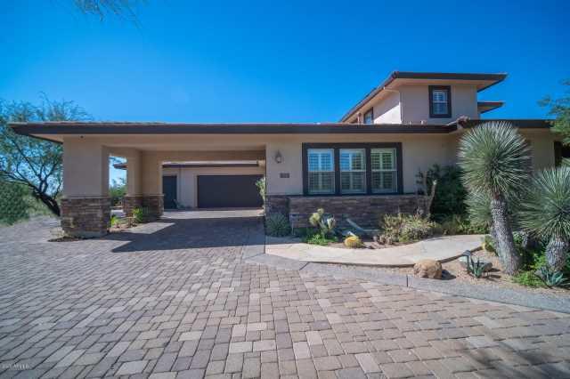 Photo of 37427 N 97th Way, Scottsdale, AZ 85262