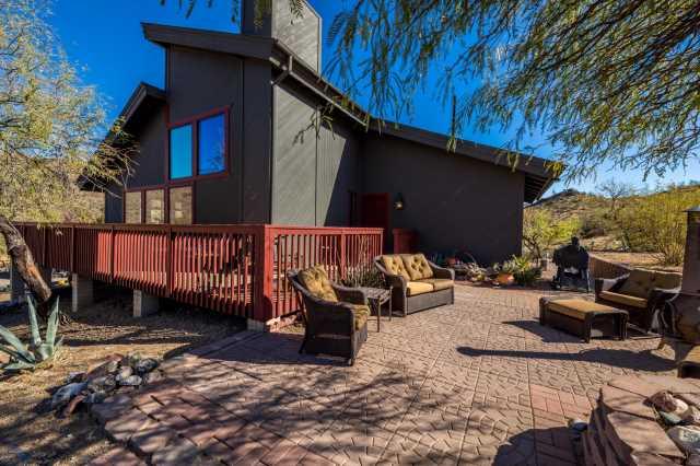 Photo of 3700 E CASTLE HOT SPRINGS WEST Road, Morristown, AZ 85342