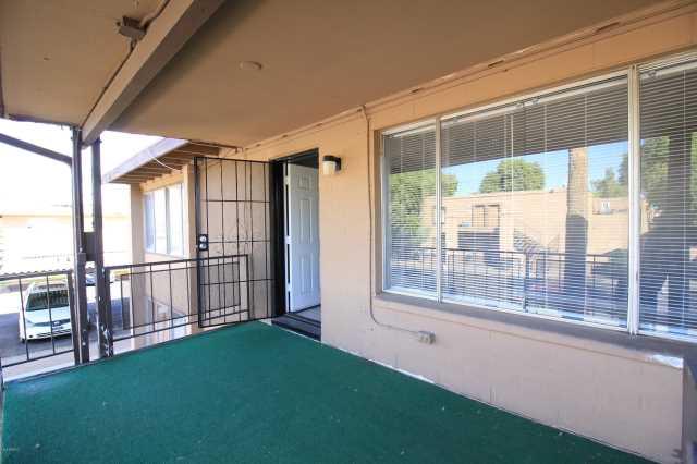 Photo of 2413 W HAZELWOOD Street #282, Phoenix, AZ 85015