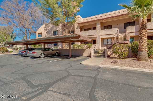 Photo of 145 N 74TH Street #154, Mesa, AZ 85207