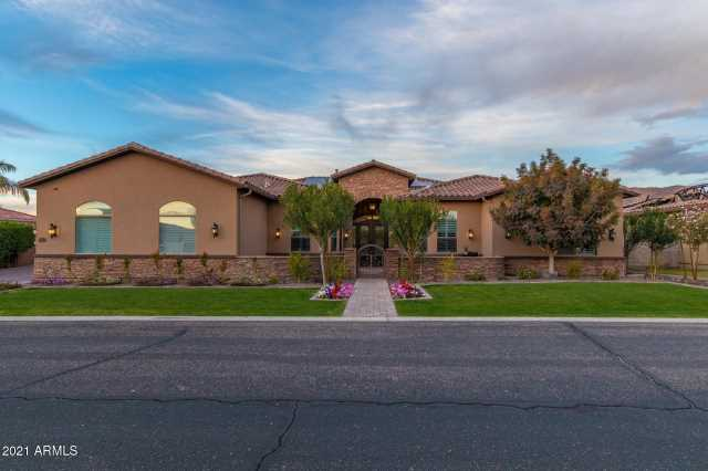Photo of 6512 W AVENIDA DEL SOL --, Glendale, AZ 85310
