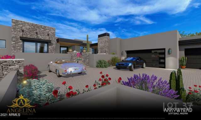 Photo of 10886 E FORTUNA Drive, Scottsdale, AZ 85262
