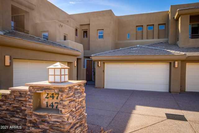 Photo of 14850 E GRANDVIEW Drive #147, Fountain Hills, AZ 85268