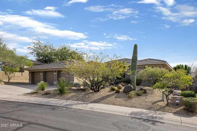 Photo of 10983 E KORA Lane, Scottsdale, AZ 85255