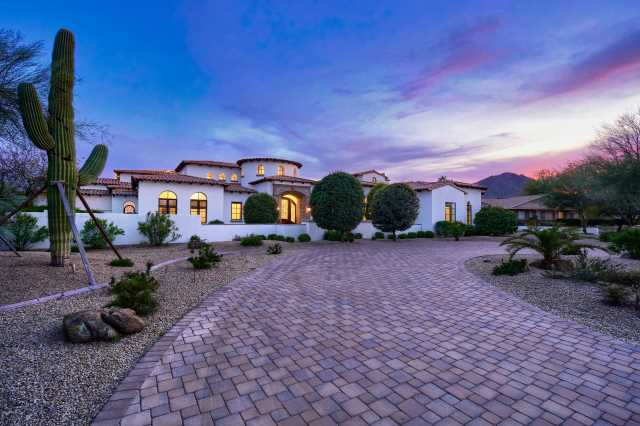 Photo of 6809 E Valley Vista Lane, Paradise Valley, AZ 85253