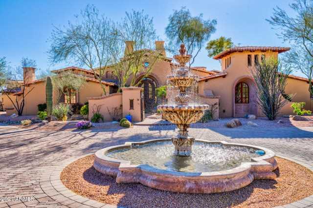 Photo of 24100 N 91ST Street, Scottsdale, AZ 85255
