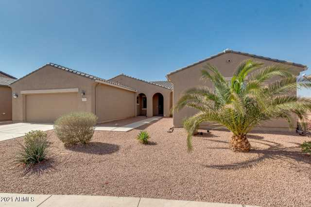 Photo of 20226 N SNOWFLAKE Drive, Maricopa, AZ 85138