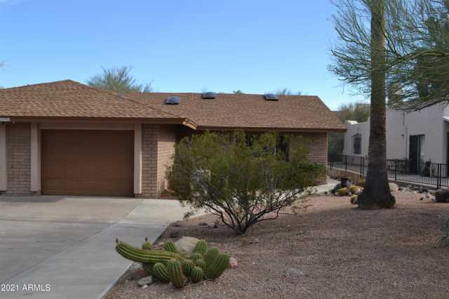 Photo of 16719 E Ashbrook Drive #B, Fountain Hills, AZ 85268