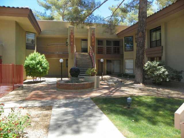 Photo of 5035 N 10TH Place #102, Phoenix, AZ 85014