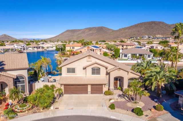 Photo of 5254 W MOHAWK Lane, Glendale, AZ 85308