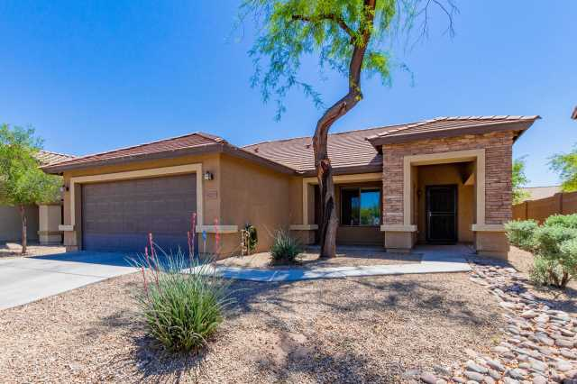 Photo of 5227 W HASAN Drive, Laveen, AZ 85339