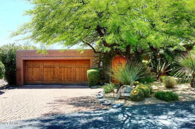 Photo of 3030 N Ironwood Court, Carefree, AZ 85377