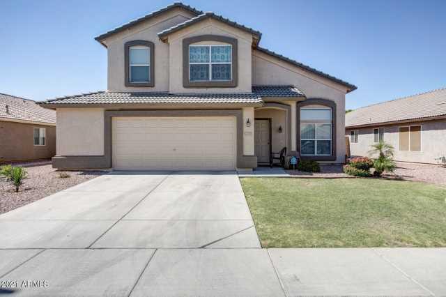 Photo of 12929 W EARLL Drive, Avondale, AZ 85392
