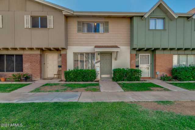 Photo of 8454 E MONTEBELLO Avenue, Scottsdale, AZ 85250