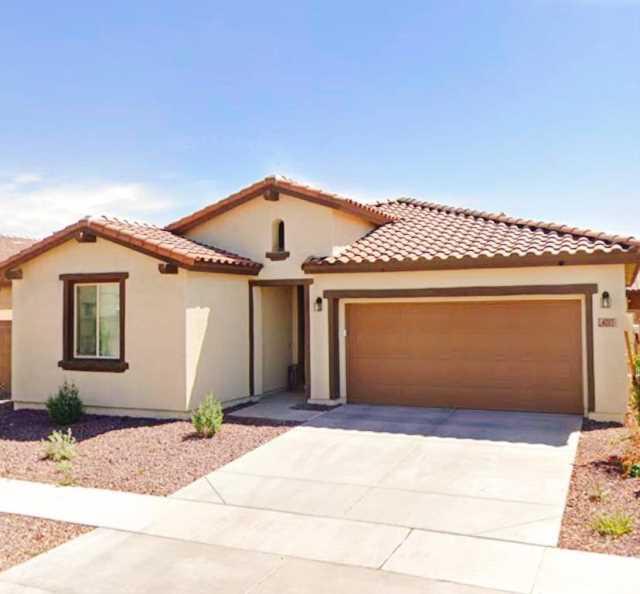 Photo of 4217 W WINSTON Drive, Laveen, AZ 85339