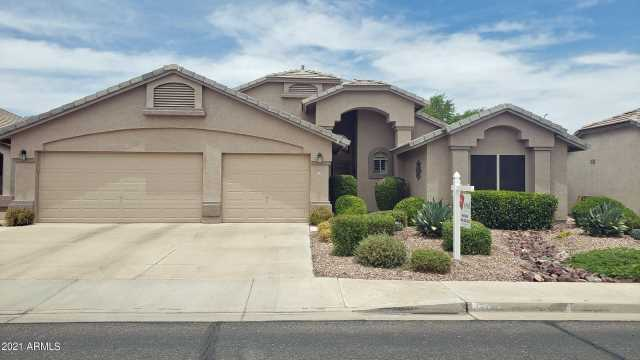 Photo of 12718 W EDGEMONT Avenue, Avondale, AZ 85392