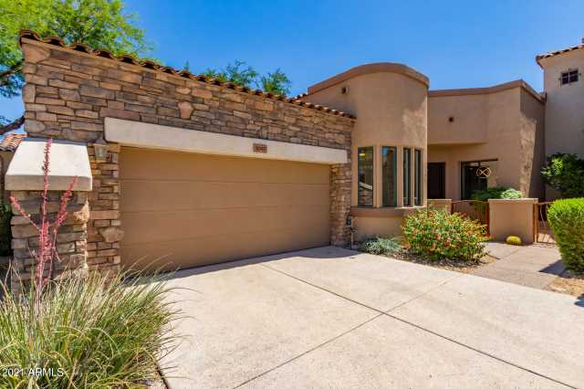 Photo of 19550 N GRAYHAWK Drive #1097, Scottsdale, AZ 85255