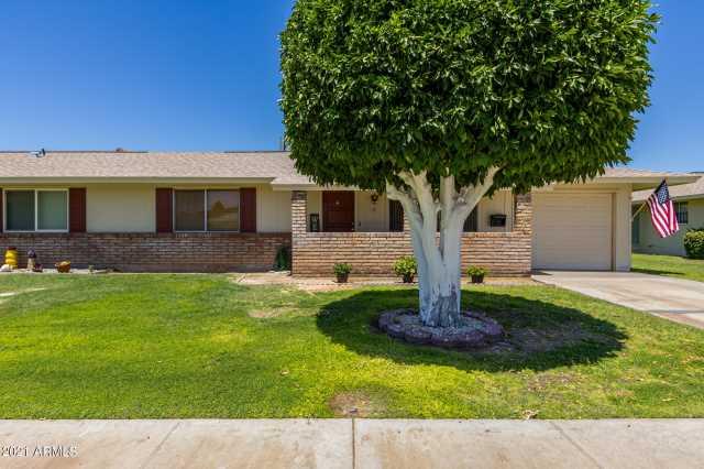 Photo of 10515 W SARATOGA Circle, Sun City, AZ 85351
