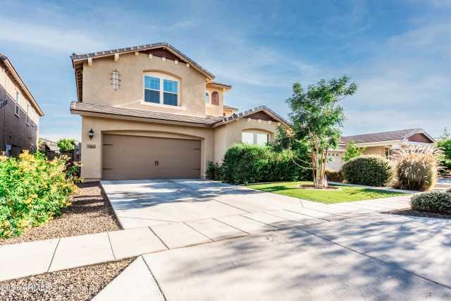 Photo of 14837 W PERSHING Street, Surprise, AZ 85379