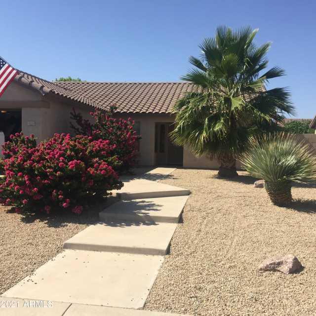 Photo of 10660 E FLORIAN Avenue, Mesa, AZ 85208