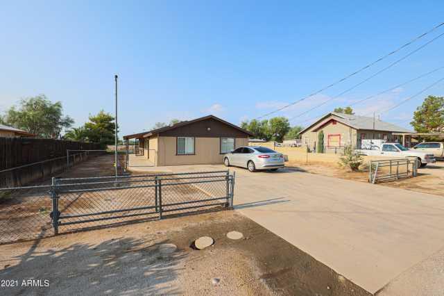 Photo of 406 E CORONADO Street, Buckeye, AZ 85326