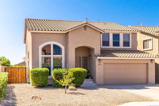 Photo of 8959 E HILLVIEW Street, Mesa, AZ 85207