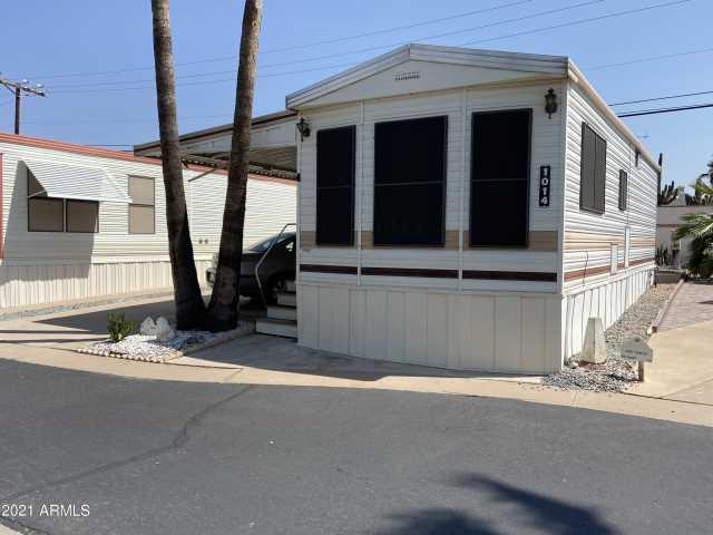 Photo of 1014 S KIOWA Circle, Apache Junction, AZ 85119