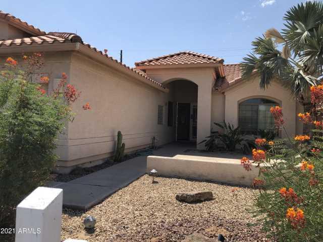 Photo of 9037 E STONEY VISTA Drive, Sun Lakes, AZ 85248