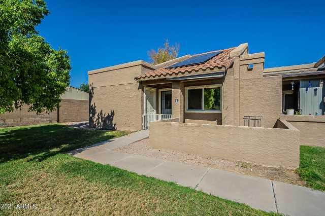 Photo of 875 S Nebraska Lane #58, Chandler, AZ 85225