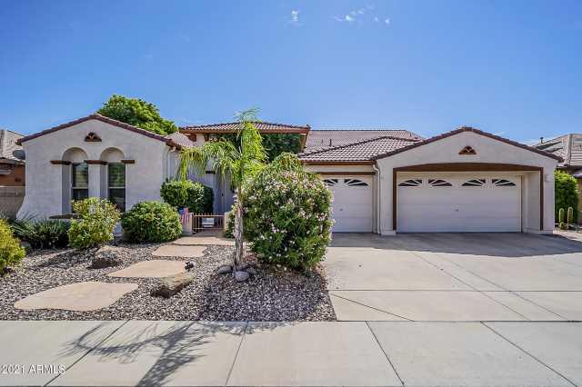 Photo of 13339 W SAN MIGUEL Avenue, Litchfield Park, AZ 85340