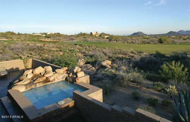 Photo of 11127 E Graythorn Drive, Scottsdale, AZ 85262