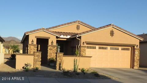 Photo of 16813 S 178TH Drive, Goodyear, AZ 85338