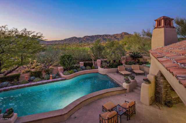 Photo of 10554 E PALO BREA Drive, Scottsdale, AZ 85262